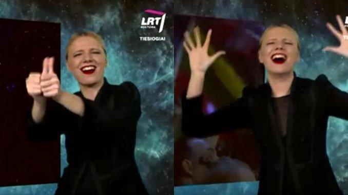 Laura Levita Valytė