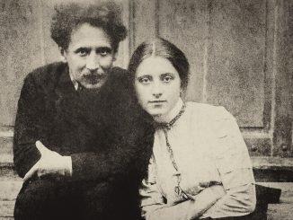 Mikalojus Konstantinas Čiurlionis and Sofija Kymantaitė, Čiurlionis House Vilnius