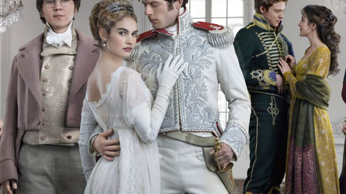 BBC's War and Peace