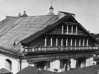 The Great Synagogue of Vilna, 1914-1918