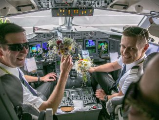 Vilnius airport welcoming 30th mln passenger