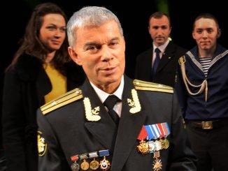 Oleg Gazmanov