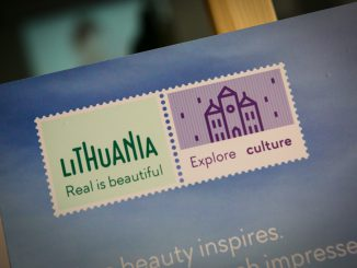 New tourism brand of Lithuania