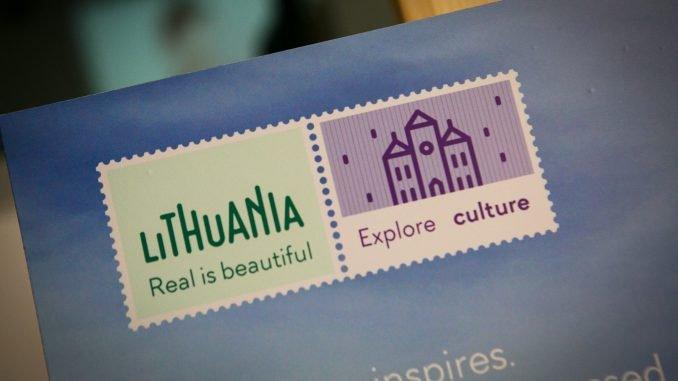 New tourism brand of Lithuania