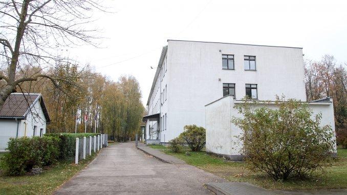 Refugees Reception Centre