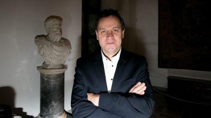 Waldemar Tomaszewski