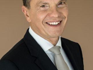Ambassador at large Eitvidas Bajarūnas