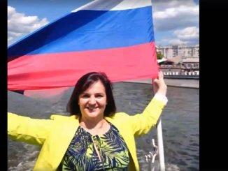 Tatjana Ramonienė