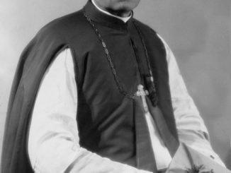 Teofilius  Matulionis. 1935