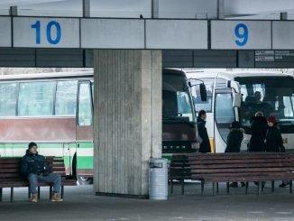 Vilnius Coach Station