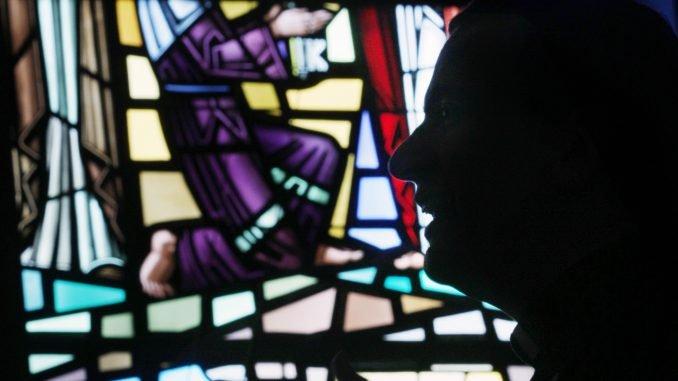 Niuarko bažnyčia