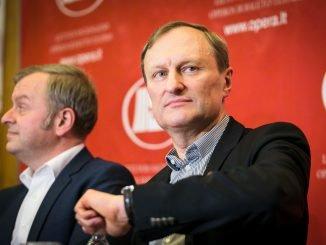 Gintautas Kėvišas, is it time to go?