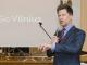 Mr. Darius Udrys of Go Vilnius  Photo © Ludo Segers @ The Lithuania Tribune