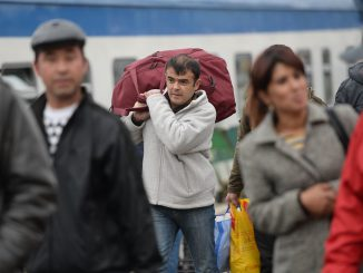 Emigrant
