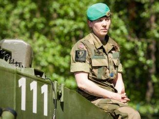 Lt. Silje Johansen Willassen