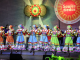 "The VII international folk contest-festival ""the Flower of the Sun"""