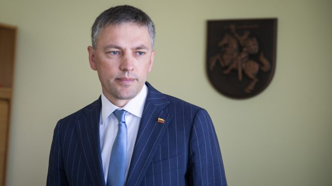 Vytautas Bakas