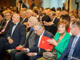 At the Social Democratic Party's Council on Sept. 23