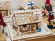 Christmas goodies at the  Charity Bazaar Vilnius  Photo © Ludo Segers @ The Lithuania Tribune 2000