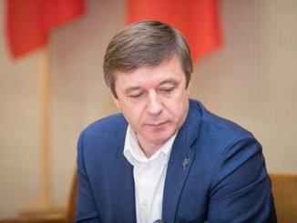 Rmūnas Karbauskis