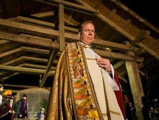 Archbishop Gintaras Grušas