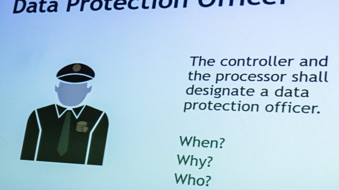 The General Data Protection Regulation seminar