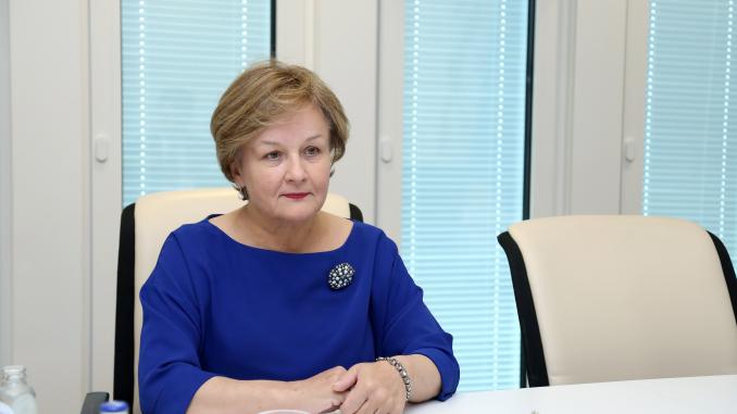 MEP Laima Andrikienė