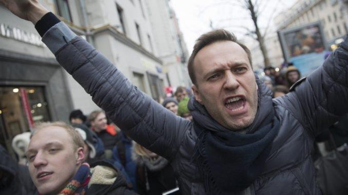 Aleksei Navalny