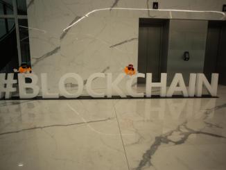 #Blockchain by Mantas Bartaševičius