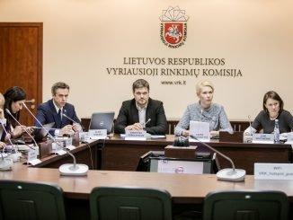 Central Electoral Comission