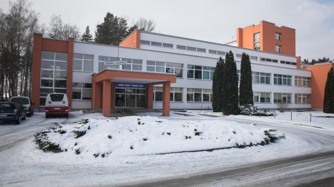 Jurbarkas hospital