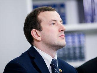 Virginijus Sinkevičius