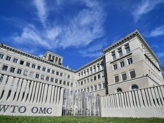 WTO headquarters