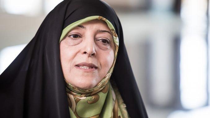 Masoumeh Ebtekar