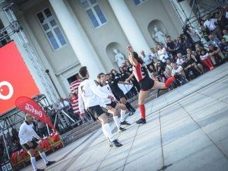 Match Vilnius Culture Night