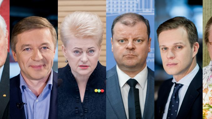 Most Influential 2018: Politicians