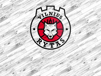 BC Rytas logo