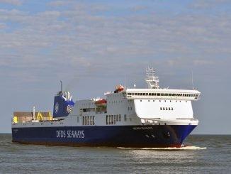 """Ferry """"Regina Seaways"""""""