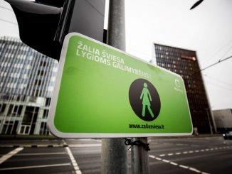 Green Light for Gender Equality