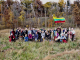 If not me, then who? Cleveland's Lithuanians Plant 100 Birch Trees for Lithuania
