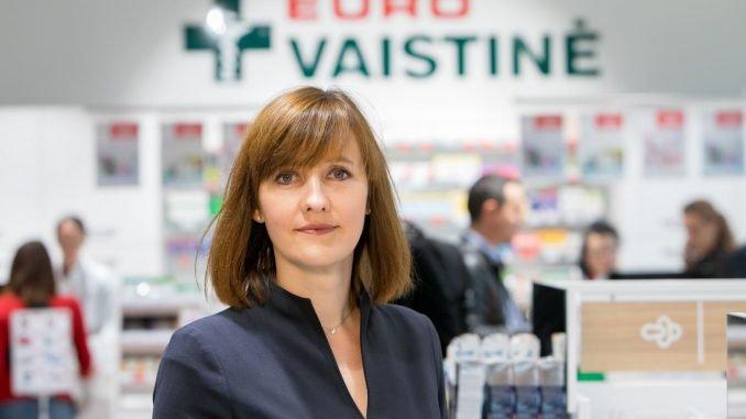Ingrida Damulienė