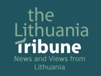 the Lithuania Tribune