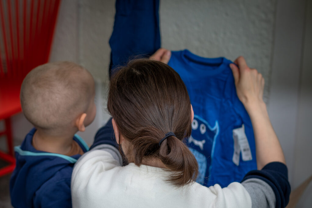 Danish Chamber of Commerce gifts for children with cancer