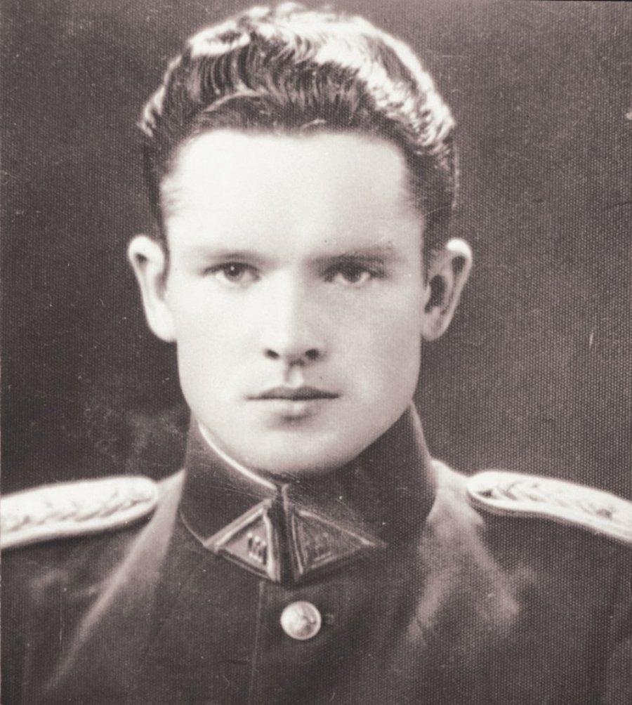 Jonas Noreika General Vėtra