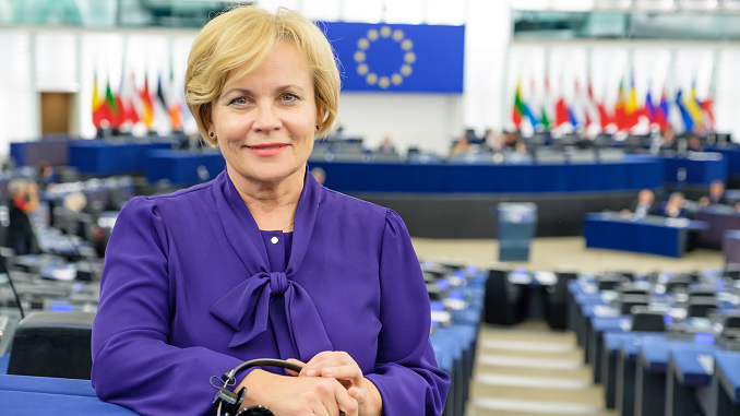 Rasa Juknevičienė MEP