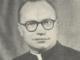 Jesuit priest Jonas Borevičius
