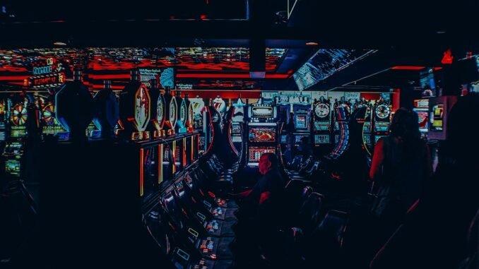 bally's casino resort Slot Machine