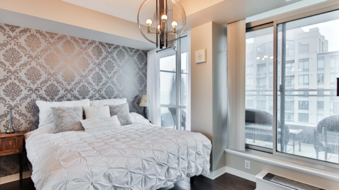 Practical Tips That Will Help You Style Your Bed In No Time At All