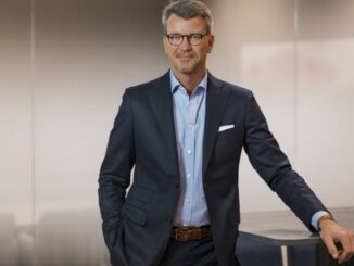 Anders Jansen, head of the Nordic Entertainment Group (NENT)